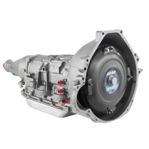 Ford AOD Level 2 Transmission with Torque Converter