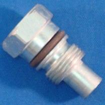 Power Steering Pressure Reducer for Type II Pumps