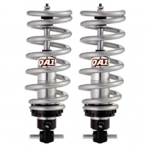 "GM Pro S-Adj Alum Coil System - 10"" - 400 Lb Tapered Pigtail"