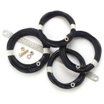Original Simplex Ground Wire Kit