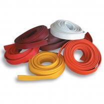 Colored Fender Welt - Orange