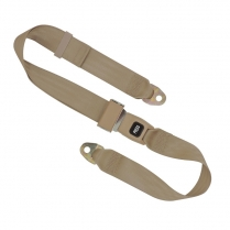 Lap Seat Belt with Push-Button
