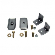 Anchor Kit for Retractable Lap Belt - Bucket Seat