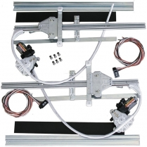 Power Window Kit, 2-Window