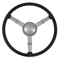 1936 Ford Banjo Style Steering Wheel