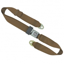 "60"" Starburst Seat Belt, Lap Belt"