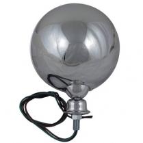 "King Bee Headlight Bucket - Chrome 7"""