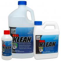 KBS Klean - Industrial Cleaner/Degreaser