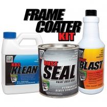 Frame Coater Kit