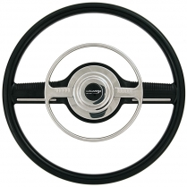 "Mark 10 Classic 15"" Steering Wheel - Unpainted"