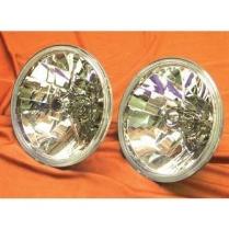 """7"""" Snake Eye Headlamps"""