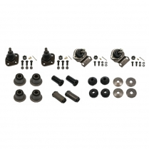 Mustang II Complete Ball Joint and Bushing Kit