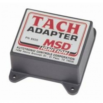 Magnetic Trigger Tach/Fuel Adapter