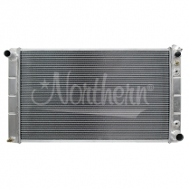 "1968-77 GM Alum Radiator - 33""x 18-3/8""x 3-1/8"""