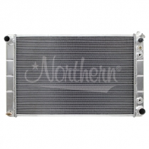 "1978-89 GM Alum Radiator - 30-3/4""x 18-5/8""x 3-1/8"""