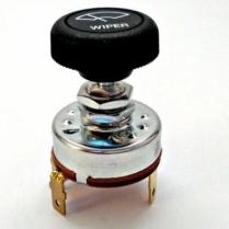New Port Wiper Switch - Standard 2 Speed Type
