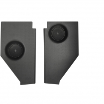 1947-53 Chevy & GMC Pickup Kick Panel Speakers - 150 Watt
