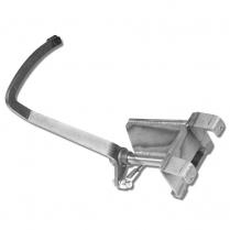1940-48 Chevy Power Brake Pedal Mount