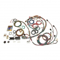 1969-70 Mustang Direct Fit Chassis Harness 22 Circuits