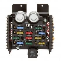 Universal 14 Circuit ATO Fuse Center