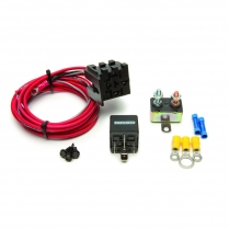 Electric Fan Relay Kit without Sender Switch