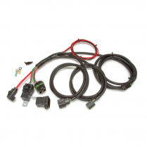 Halogen Headlight Relay Convertion Harness