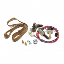 Transmission Torque Converter Lock-Up Kit, 200R4 Trans