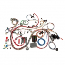 2007-12 GM Gen IV GM 4.8-6.2L EFI Harness with 4L65E-4L85E