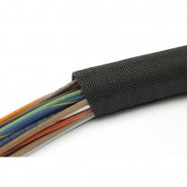 "1"" Classicbraid Wiring Wrap Kit - 12'"