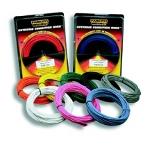 TXL Wire in 18 Gauge - Black/White 25'
