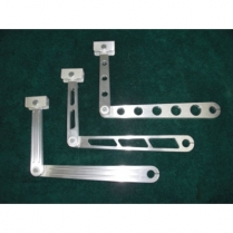 Power Trunk Lift Kit with Solid Arm - 100 lb Lift