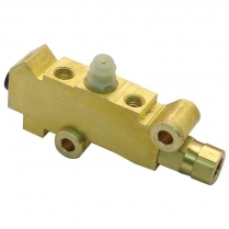Proportioning Valve for use with Disc/Drum - Brass