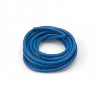 -8 AN Twist-Lok Hose, 25 Ft Long - Blue