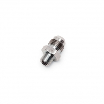 -6 AN to M10 x 1.0 Metric Adapter Fitting w/Crush Washer