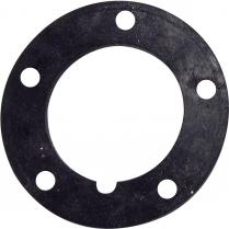 """Fuel Sender 5 Hole Nitrile Gasket - 2-5/8"""""""