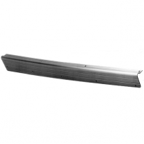 1935-40 Ford 2-Door Sedan Sill Plates- Aluminum