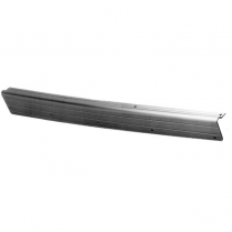 1935-40 Ford Coupe Sill Plates - Aluminum