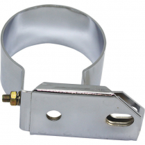 Ford Small Block Coil Bracket - Chrome