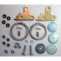 Neat Knob Remote Installation Kit