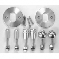 Smooth Neat Knob Release Kit