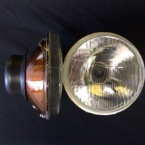 "5-3/4"" LED Headlight Package"
