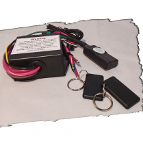 Push Button Start Kit with RFID and Green LED Button