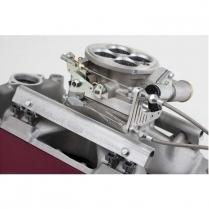Edelbrock Proflow Inj. Spacer/Throttle/Kickdown Bracket Kit