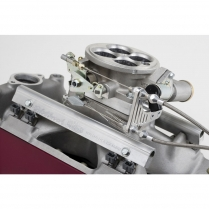 Edelbrock Pro-Flow Spacer/Throttle/Kickdown Bracket Kit