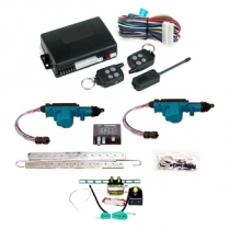 Power Trunk Lock Kit