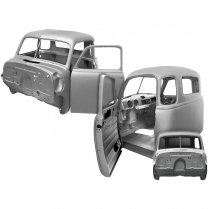1952-54 Chevy Pickup Cab and Doors