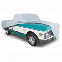 Short Bed Truck Cover Indoor/Outdoor