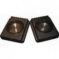 Undercover II Speakers -200 Watts
