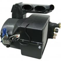 Shortpack Evaporator (Vacuum Operated) - Heat/Cool