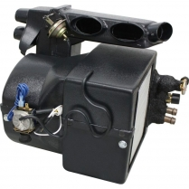 Shortpack Evaporator (Vacuum Operated) - Heat/Cool/Defrost
